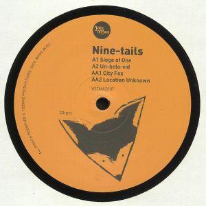 NINE TAILS - Nine Tails
