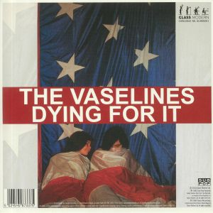VASELINES, The/THE POOH STICKS - Dying For It (Record Store Day 2020)
