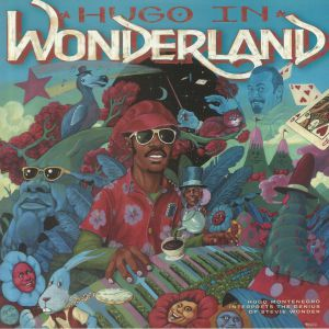 MONTENEGRO, Hugo - Hugo In Wonder Land (remastered) (Record Store Day 2020)