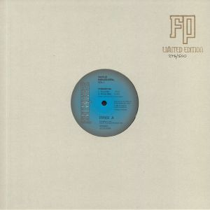 PHENOMYNA/STASIS - Vinyle Inaugural Vol 1