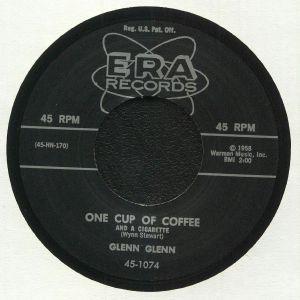 GLENN, Glen - One Cup Of Coffee