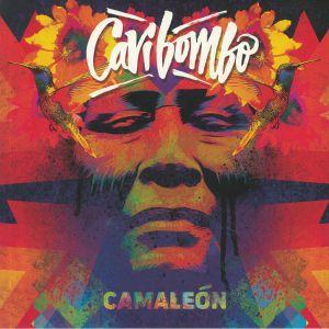 CARIBOMBO - Camaleon