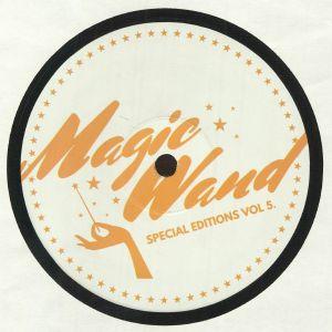 KLINT, Anton - Magic Wand Special Editions Vol 5