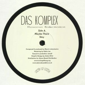 DAS KOMPLEX - Reverse Hallucination
