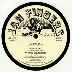 WEATHERS, Vivian - Hangin' On