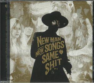 ME & THAT MAN - New Man New Songs Same Shit Vol 1