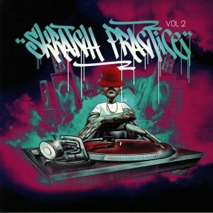 DJ T KUT - Skratch Practice Volume 2