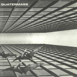 QUATERMASS - Quatermass (reissue)