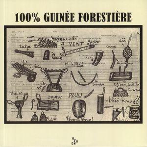 100% GUINEE FORESTIERE - 100% Guinee Forestiere