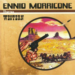 MORRICONE, Ennio - Theme I: Western (Soundtrack)