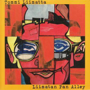 LIIMATTA, Tommi - Liimatan Pan Alley