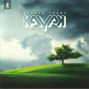 KAYAK - Golden Years