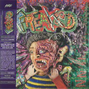 VARIOUS - Freaked (Soundtrack)