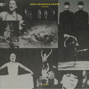 STOKKINK, Gerard/IVORY PLAYGROUND/ATLANTIS TRANSIT PROJECT/RAMUNTCHO MATTA - Music For Dance & Theatre Volume One