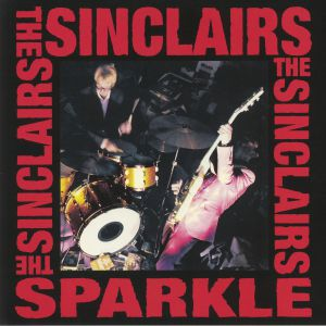 SINCLAIRS, The - Sparkle
