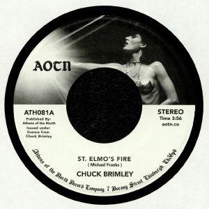 BRIMLEY, Chuck - St Elmo's Fire