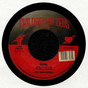 CHILDREN OF ZEUS - Royal