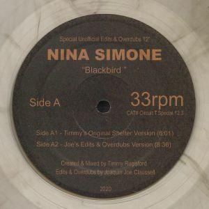 SIMONE, Nina - Blackbird: Special Unofficial Edits & Overdubs (reissue)