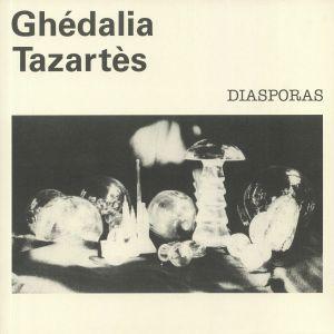 TAZARTES, Ghedalia - Diasporas (remastered)