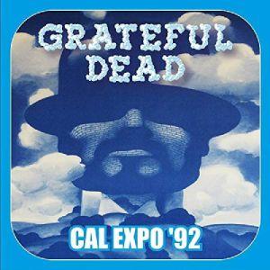 GRATEFUL DEAD - Cal Expo '92