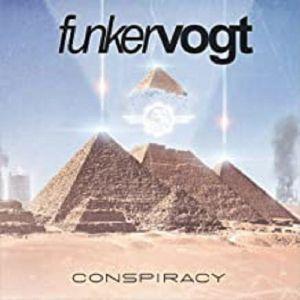 FUNKER VOGT - Conspiracy
