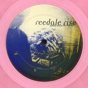 REEDALE RISE - Doing Regular Things