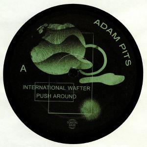 PITS, Adam - International Wafter