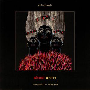 LOUZOLO, Philou - Ahosi Army