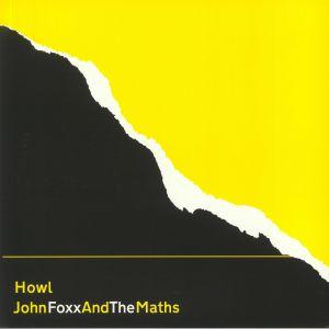 FOXX, John/THE MATHS - Howl
