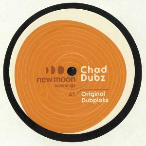 CHAD DUBZ - Original Dubplate