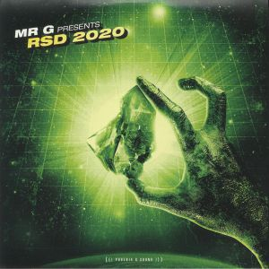 MR G - RSD 2020 (Record Store Day 2020)