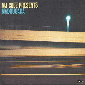 MJ COLE - Madrugada