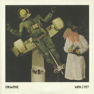 ORGONE - Mos Fet