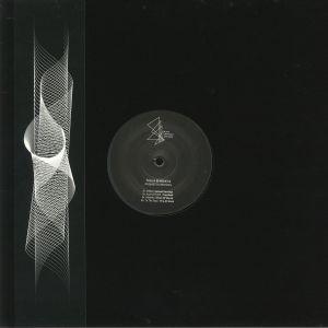 TULLIA BENEDICTA - Prometeo Remixes (Samuel Kerridge mix)
