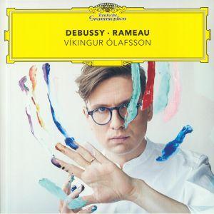 OLAFSSON, Vikingur - Debussy Rameau
