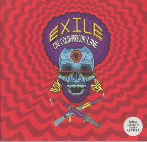 ALABAMA 3 - Exile On Coldharbour Lane
