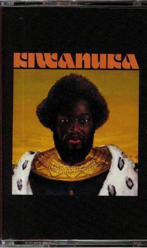 KIWANUKA, Michael - Kiwanuka