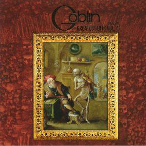 GOBLIN - Greatest Hits Vol 1 1975-79