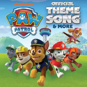 PAW PATROL - Official Theme Song (Soundtrack)