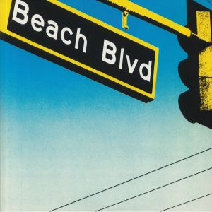VARIOUS - Beach Blvd
