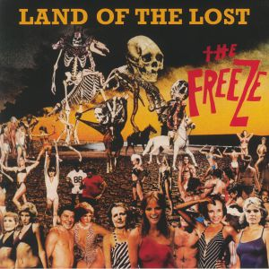 FREEZE, The - Land Of The Lost