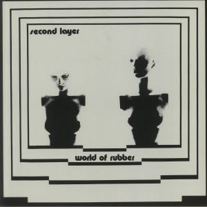 SECOND LAYER - World Of Rubber (Record Store Day 2020)