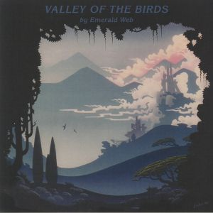 EMERALD WEB - Valley Of The Birds (Record Store Day 2020)