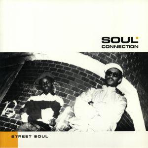 SOUL CONNECTION - Street Soul