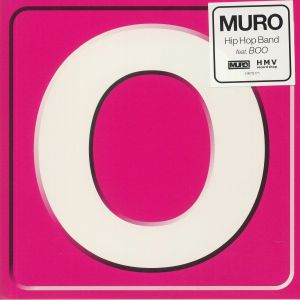 MURO - Hip Hop Band