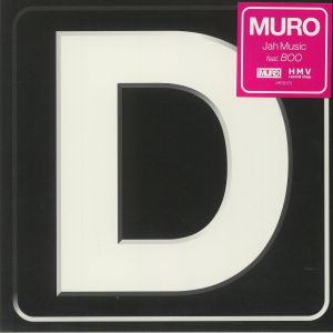 MURO - Jah Music