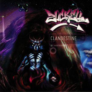 ZUCKELL - Clandestine