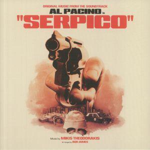 THEODORAKIS, Mikis - Serpico (Soundtrack)