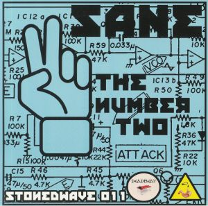 SANE/CHIP TRONIC - The Number Two