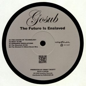 GOSUB - The Future Is Enslaved